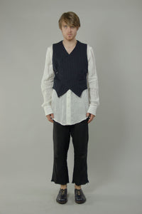 Double Breasted Waistcoat