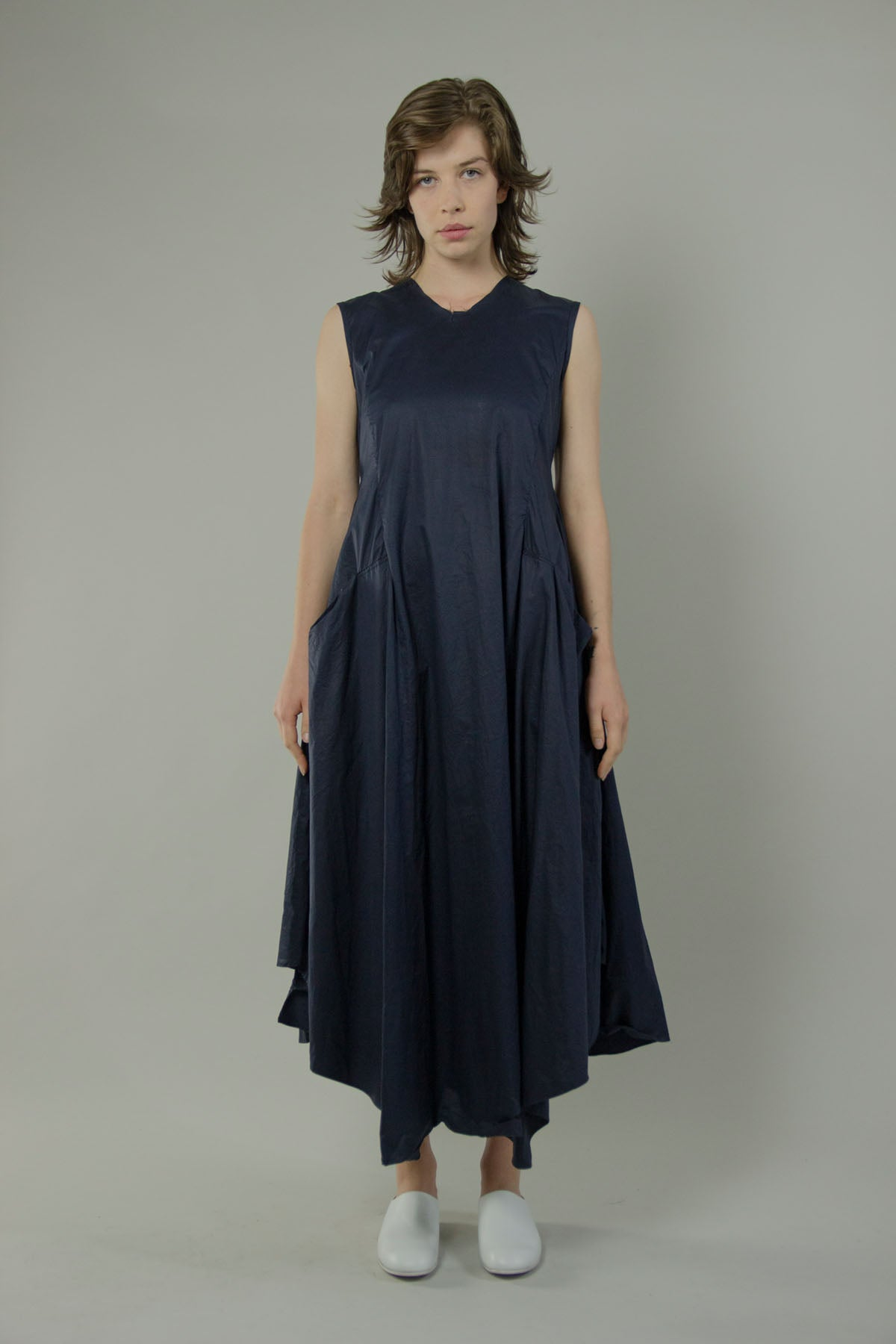 Musubi Dress