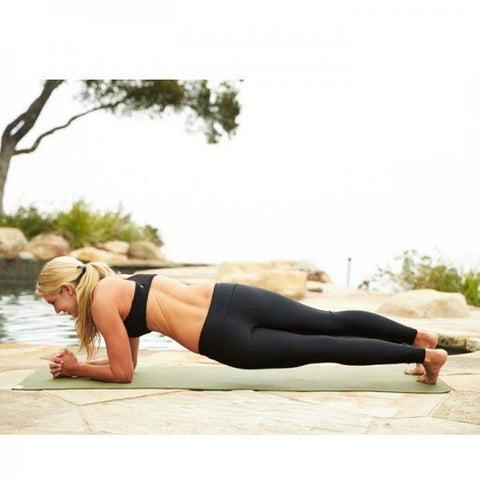 planks for hourglass hips, hourglass hips exercise, how to get hourglass body