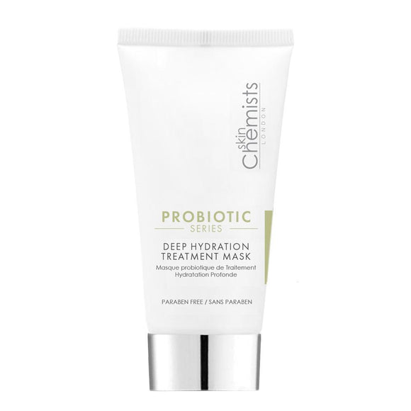 Probiotic Deep Hydration Treatment Mask