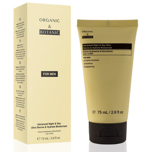 skin  Revive  OB  Mens  Hydration  Hydrate  cream