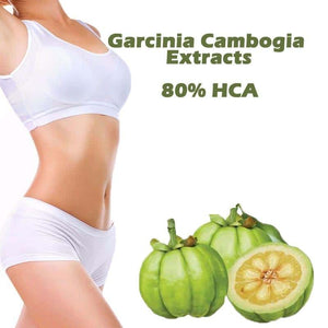 Slimming Garcinia Cambogia extract for quick weight loss - Weight loss  weight  waist  quick weight loss  HCA  Garcinia  Extract  Cambogia  body shaper  body  bmi  belt  belly  appetite control  antioxidant  adipose- Authentic Option