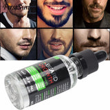 Grow Beard Like Real Men weak  treatment  thickness  strength  shiny  sebum  scalp  Nutrition  nourishment  natural  Men  herbal  Hair Loss  Hair fall  Hair  growth  Grow Beard  Grow  Frizz  follicles  extract  Beard  baldness  Authentic option