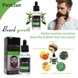 Grow Beard Like Real Men - Authentic Option