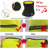 Lanfei sweat  slimming  size  shape  look slim  idea  hormone  Health  gym  grow  detoxificant  damage  cold pressed  body shaper  belt  appetite control Female Body Shaper Corset Waist Trainer Slimming Belt