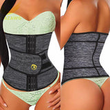 Slim Waist Trainer Belt and Body Shaper for fat burning, WOMEN SHAPER  Weight loss  waist  slimming  neoprene  look slim  fat burner  control  cellulite  body shaper  bmi  best selling  belt  belly  appetite control  anti cellulite  adipose  abdominal - Authentic Option
