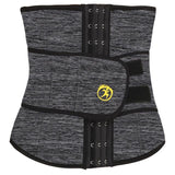 Slim Waist Trainer Belt and Body Shaper for fat burning - Authentic Option