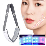 V-face Lifting Instrument Masseter - wrinkles  v line  v chin  uplift  tight  slim face  shape  saggy  puffiness  patch  masseter  massager  LED  instrument  infrared  face lift  electronic  chin lift  bag  antiaging  anti wrinkle  anti aging  adipose - Authentic Option