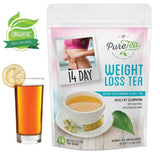 Weight Loss Tea Bag & Metabolism Booster for Women and Men, Energize Tea for Energy and Focus, 100% Natural Appetite Suppressan