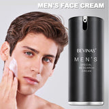 Lazy Makeup Cream For Men's Special Research Cream Nourishing Complexion Brightening Long-lasting Concealer Men's Foundation