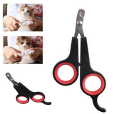 Pet Nail Clippers Cutter Trimmer Scissors for Dogs - Authentic Option