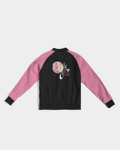 BGBC Women's Bomber Jacket