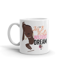 Load image into Gallery viewer, Her Wildest Dreams Ida B. Wells Mug