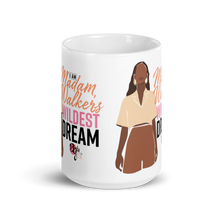 Load image into Gallery viewer, Her Wildest Dreams Madam Walker Mug