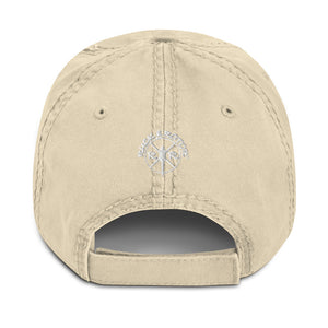 1st SOC Patch Embroidered Distressed Hat by Ruck & Rotor
