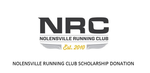 NRC Scholarship Program Donation