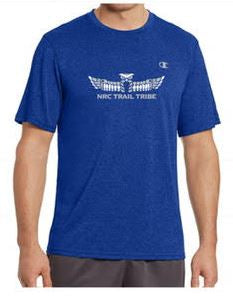 Men's Trail Tribe Short-Sleeved Shirt