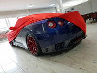 CarCover Indoor Garage