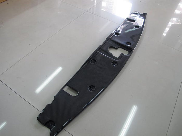 GT-R R35 Carbon Cooling Panel