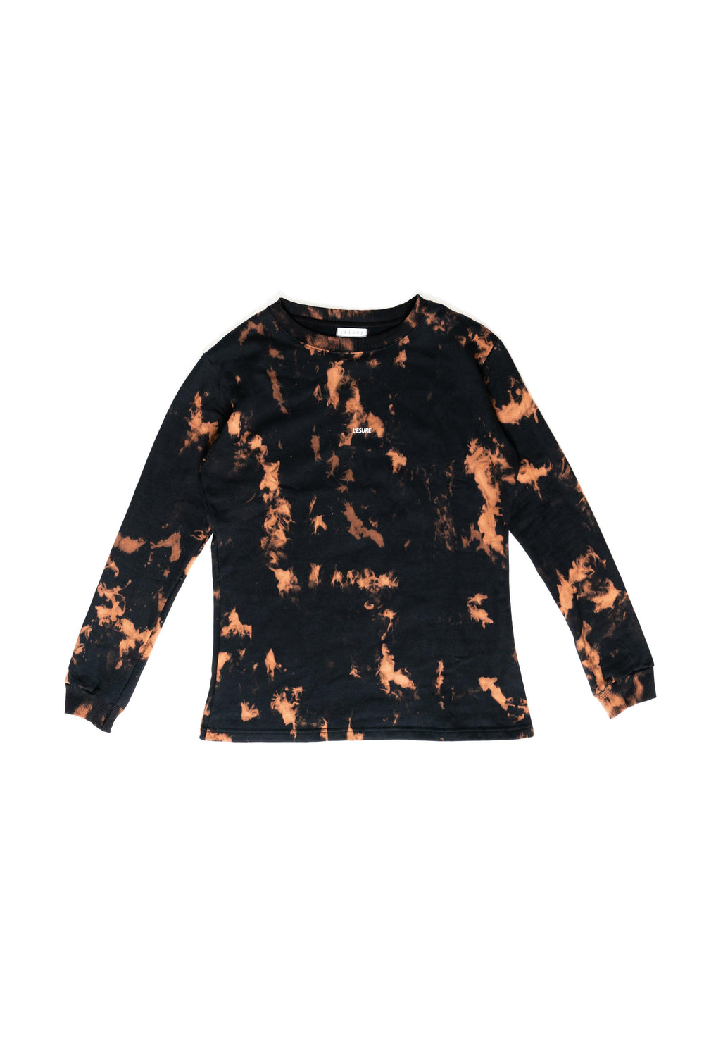 Terry Fire Sweat - L'ESURE STUDIO