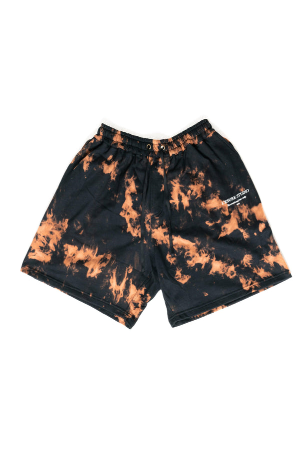 Terry Fire Short - L'ESURE STUDIO