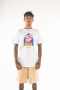 At Your Leisure T-Shirt White