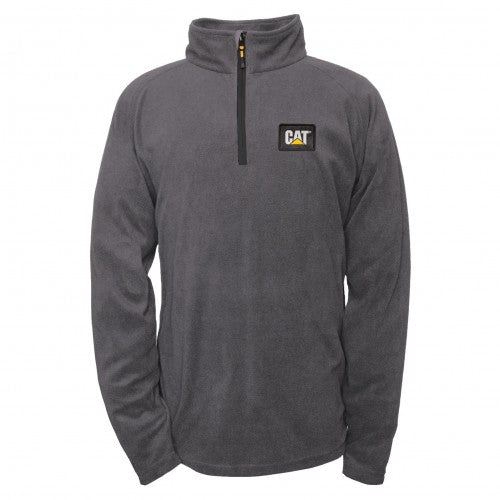 Front - CAT Lifestyle Herren Concord Fleece Pullover