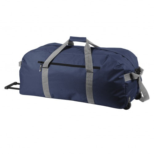 Front - Bullet Vancouver Trolley Reise Tasche
