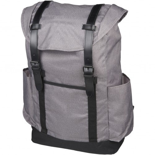 Front - Avenue Thomas 41 cm Laptop Rucksack