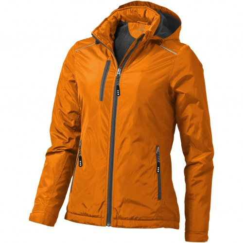 Front - Elevate Damen Smithers Jacke