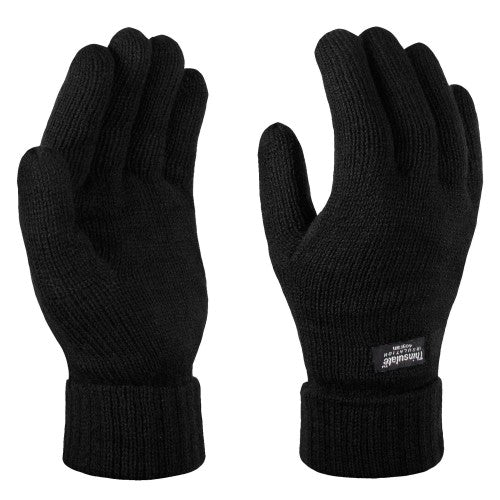 Front - Regatta Unisex Thinsulate Thermo Handschuhe