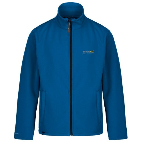 Front - Regatta Great Outdoors Herren Cera III Softshell-Jacke