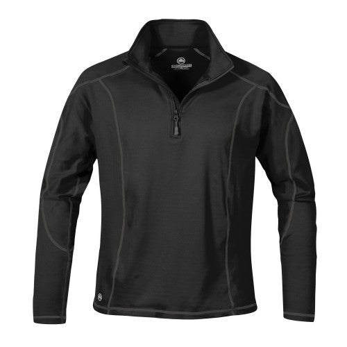 Front - Stormtech Damen Phoenix Performance Fleece Pullover