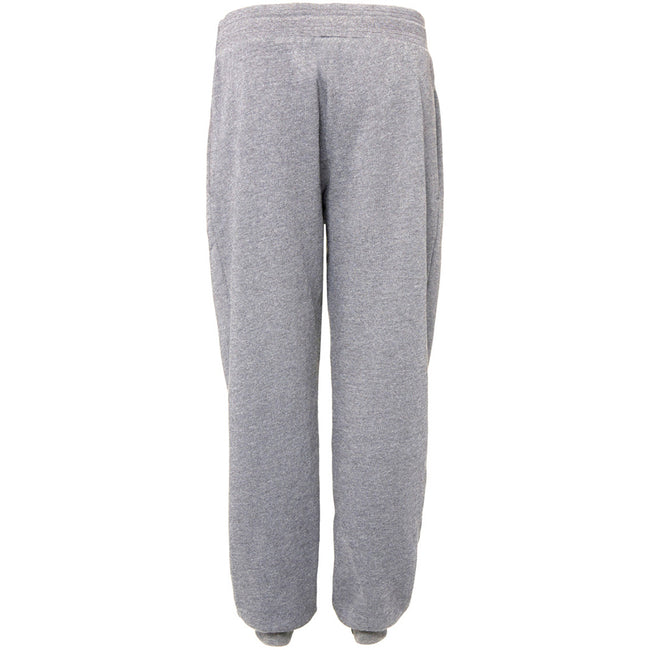 Athletik Grau meliert - Back - Bella + Canvas Unisex Jogger Sweatpants