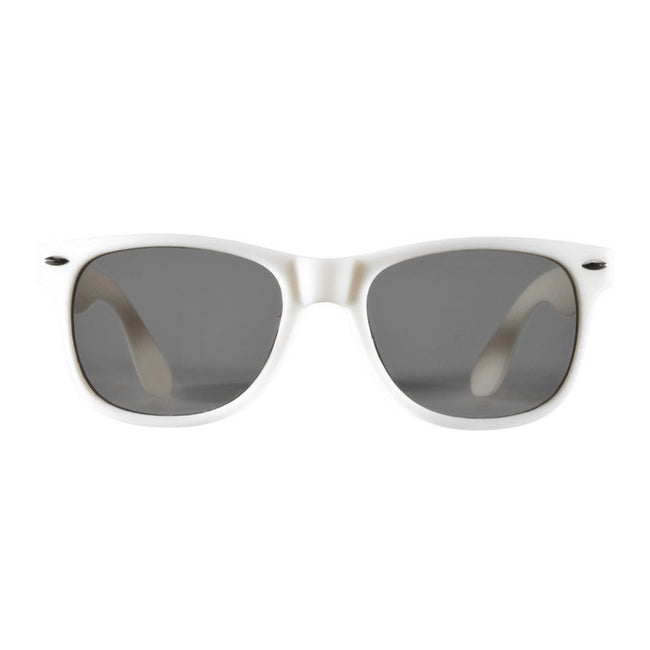 Pink - Front - Bullet Sun Ray Sonnenbrille