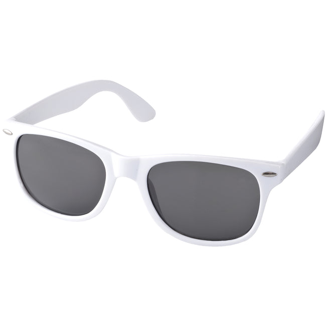 Pink - Back - Bullet Sun Ray Sonnenbrille