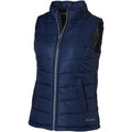 Rot - Lifestyle - Slazenger Mixed Doubles Damen Bodywarmer