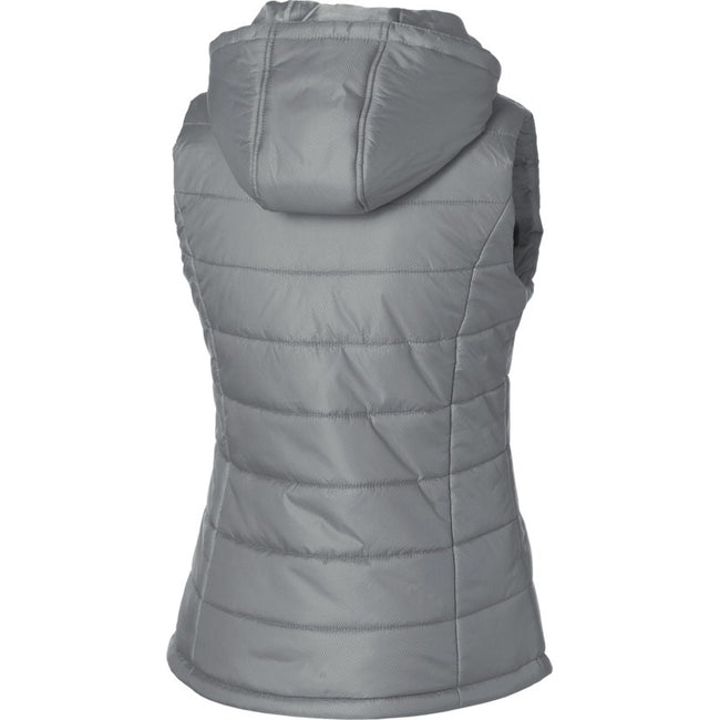 Bright Grün - Front - Slazenger Mixed Doubles Damen Bodywarmer