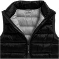 Schwarz - Side - Elevate Damen Mercer Bodywarmer