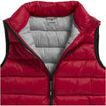 Rot - Side - Elevate Damen Mercer Bodywarmer
