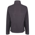 Marineblau - Front - Regatta Great Outdoors Herren Thompson Fleece-Top mit Reißverschluss bis zur Brust