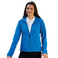 Oxfordblau - Back - Regatta Damen Mirofleece-Jacke - Fleece-Jacke