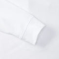 Weiß - Back - Russell Herren HD 1-4 Zip Sweatshirt