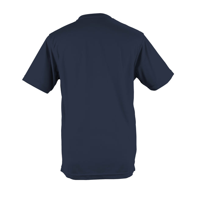 Limette - Front - Just Cool Herren Performance T-Shirt