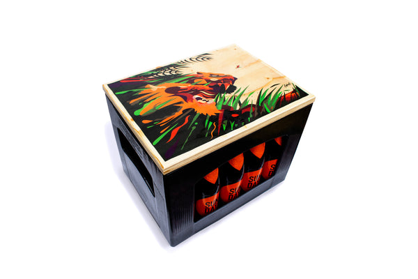 SOZYONE LIMITED EDITION ART CRATE