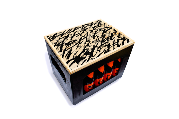 XULI LIMITED EDITION ART CRATE