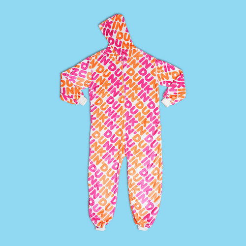 The Famous Dunkin' Onesie – TikTok Exclusive