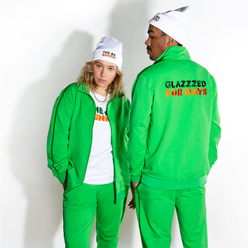 Glazzzed for Days Tracksuit Jacket & Pants