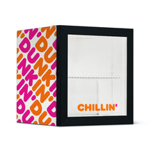 Load image into Gallery viewer, Dunkin' Chillin' Mini Fridge