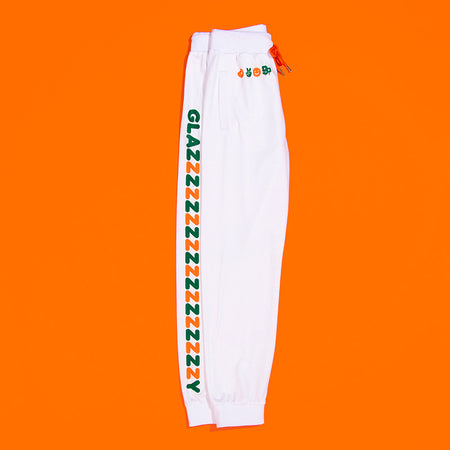 D-O-Double Glazed Joggers